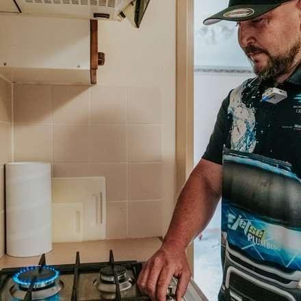 Gas Plumbing Algester